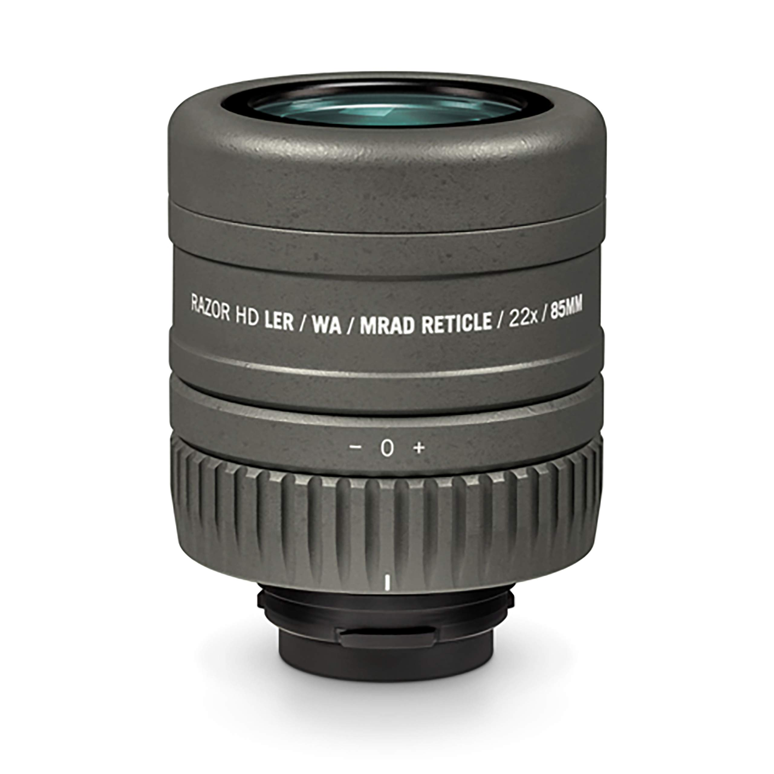 Vortex Optics Razor HD Ranging Reticle Eyepiece 22x - MRAD