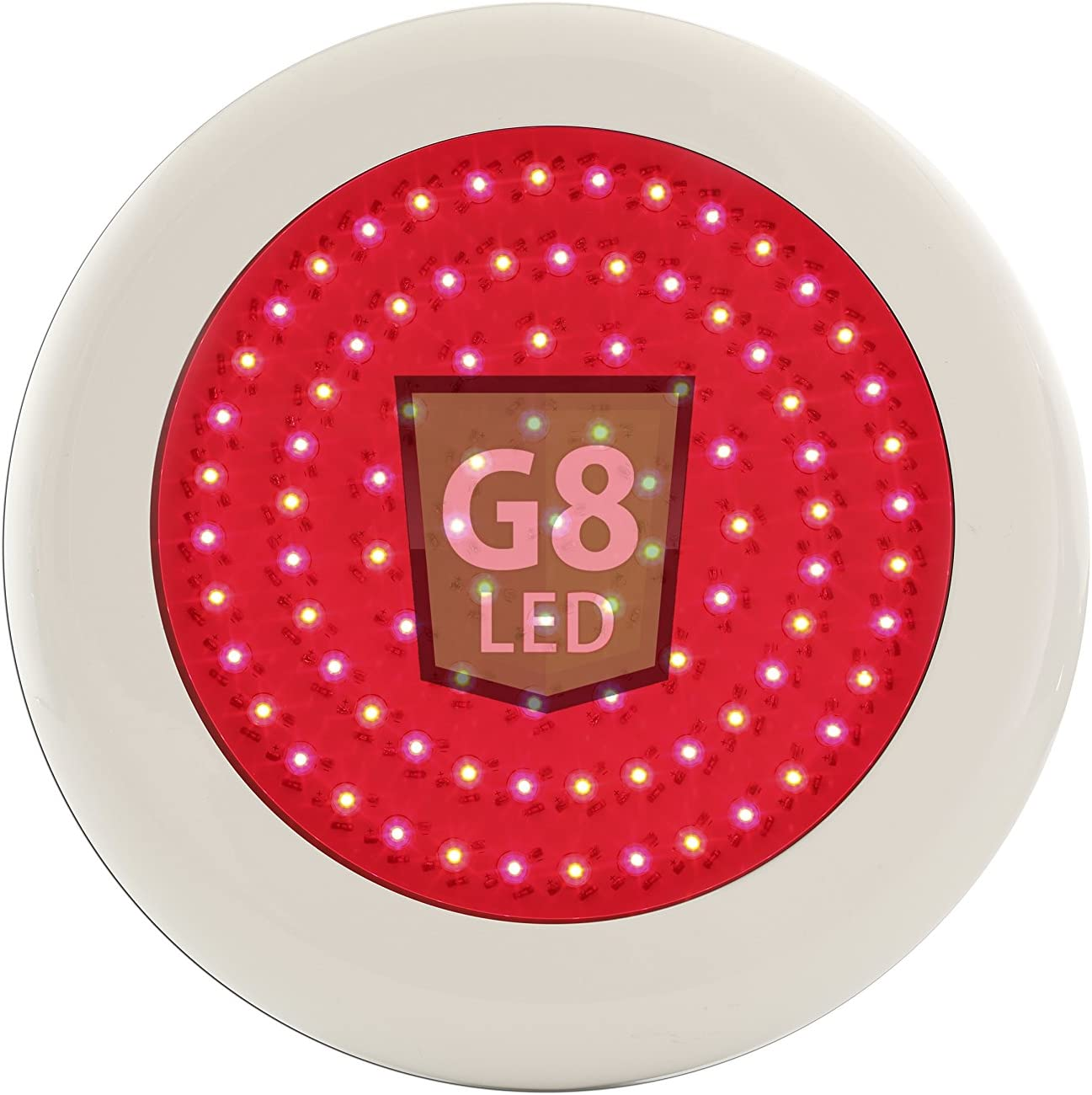 G8LED Red Flower Booster LED Grow Light