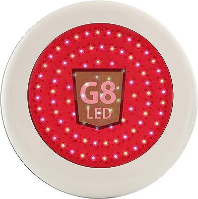 90 Watt LED All RED G8 Flowering BOOST