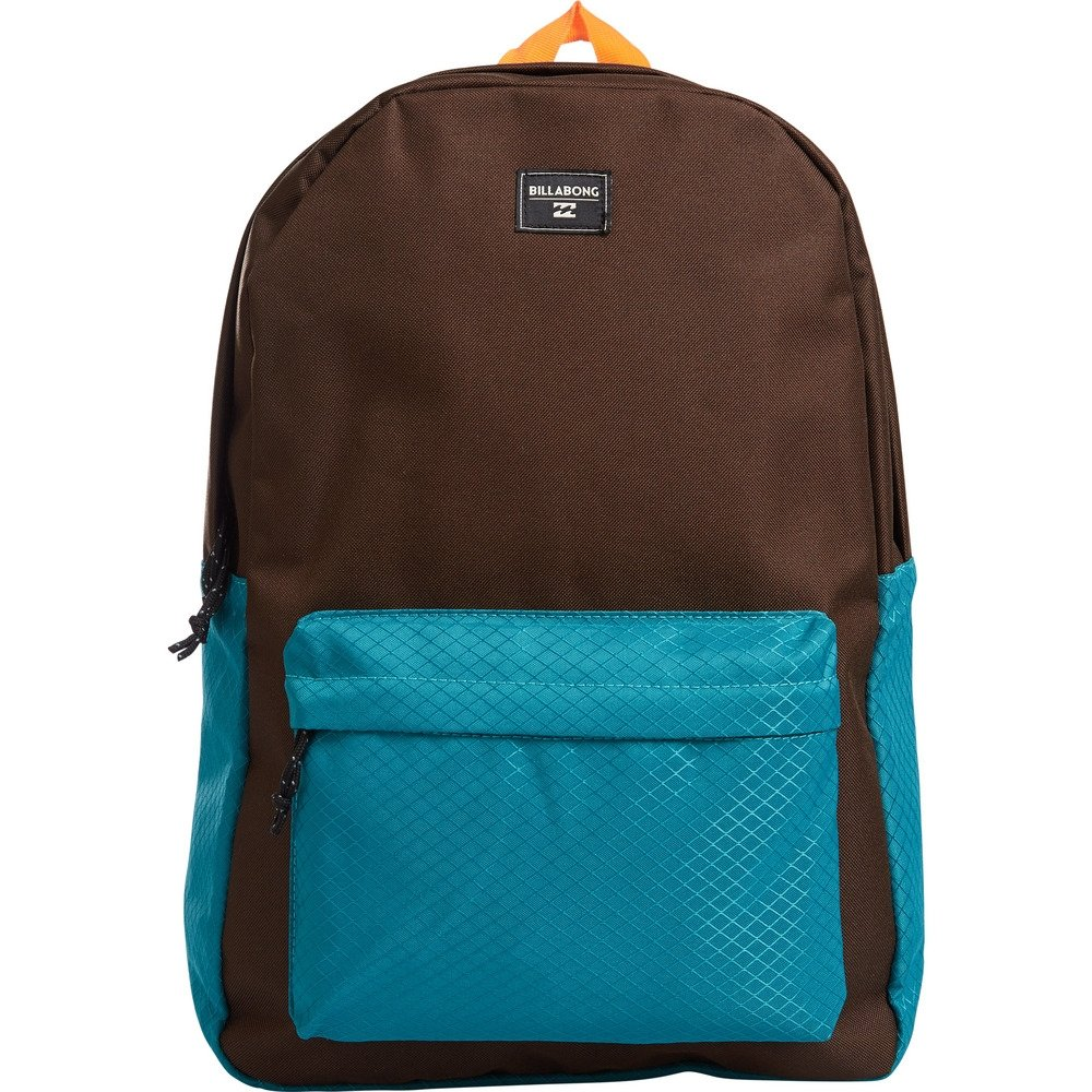 2016 Billabong All Day 20L Backpack CHOCOLATE Z5BP01: Amazon.es: Deportes y aire libre