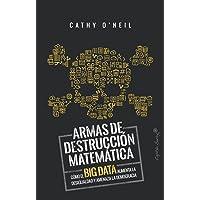 Armas de detrucción matemática (ESPECIALES)