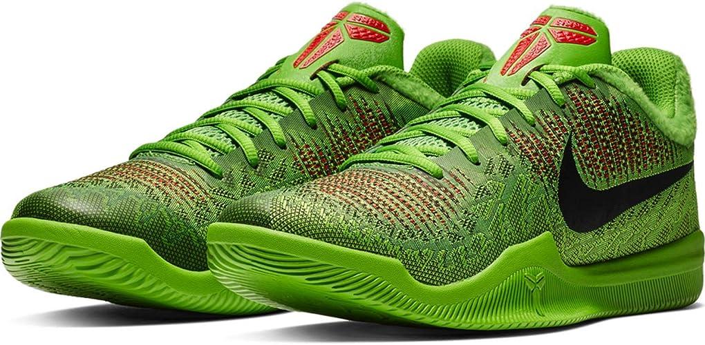 Nike Mamba Rage, Zapatillas de Baloncesto para Hombre, Multicolor ...