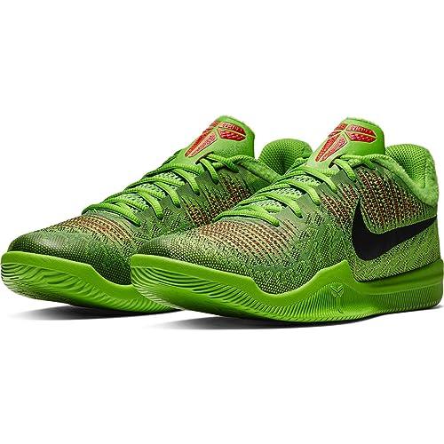 Nike Mamba Rage, Zapatillas de Baloncesto para Hombre: Amazon.es: Zapatos y complementos