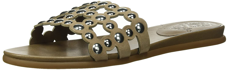 Vince Camuto Women's Ellanna Slide Sandal B075FR7PBG 9.5 B(M) US|Urban Lux
