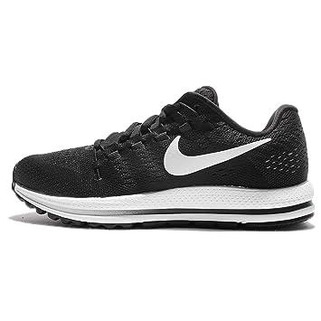 new products 6e769 e2853 Nike WMNS Air Zoom Vomero 12, Chaussures de Running Compétition Femme, Noir  (Black
