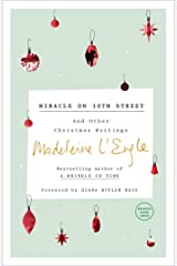 Miracle on 10th Street: And Other Christmas Writings Kindle Edition