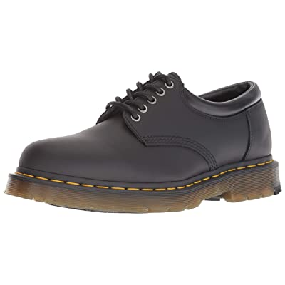 Dr. Martens Men's 8053 Snow Shoe | Oxfords