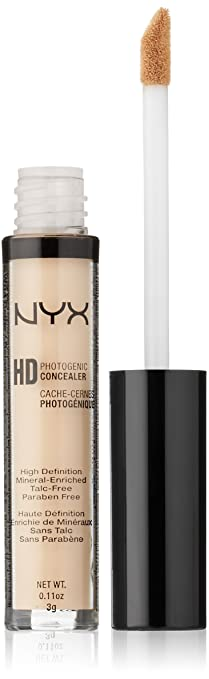 nyx cosmetics concealer wand beige 011 ounce