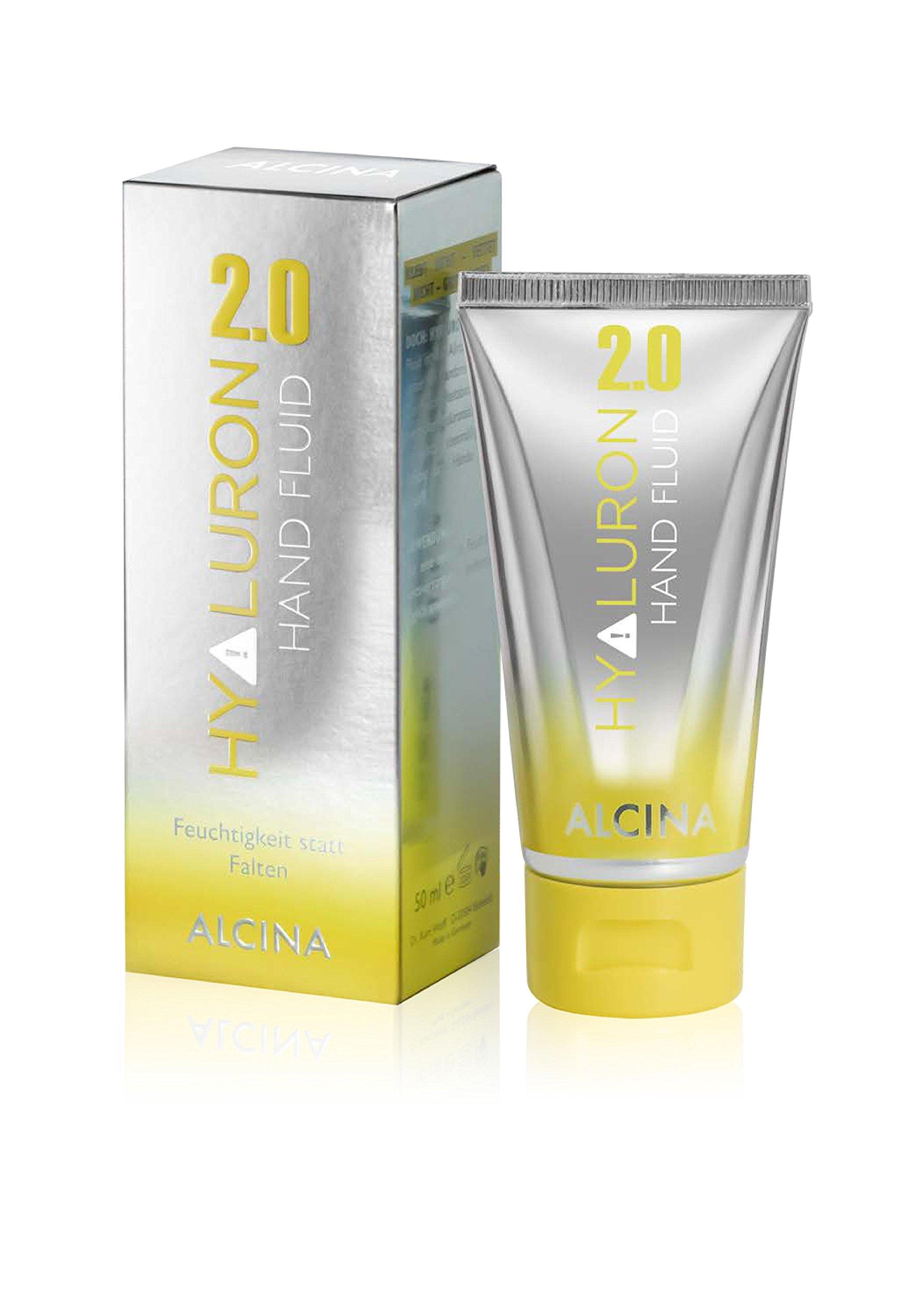 ALCINA Hyaluron 2.0 Hand-Fluid, 50 ml product image