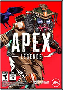 Apex Legends Bloodhound Edition - PC