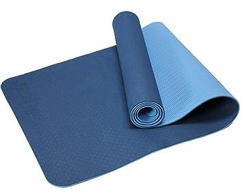 MaxYoga Esterilla para Yoga / Pilates / Gimnasia de material ...