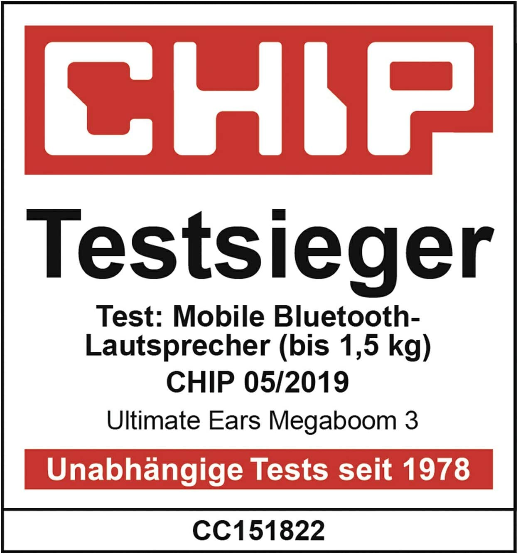 Blast et Megablast Power Up Base de Charge pour Enceintes Portables Boom 3 Megaboom 3 Ultimate Ears MegaBoom 3 Enceinte Bluetooth sans Fil