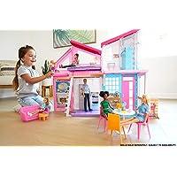Barbie - Casa Malibu, Casa de Muñecas