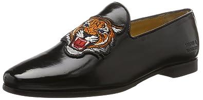 066068992e1c Melvin   Hamilton Women s Scarlett 8 Loafers  Amazon.co.uk  Shoes   Bags