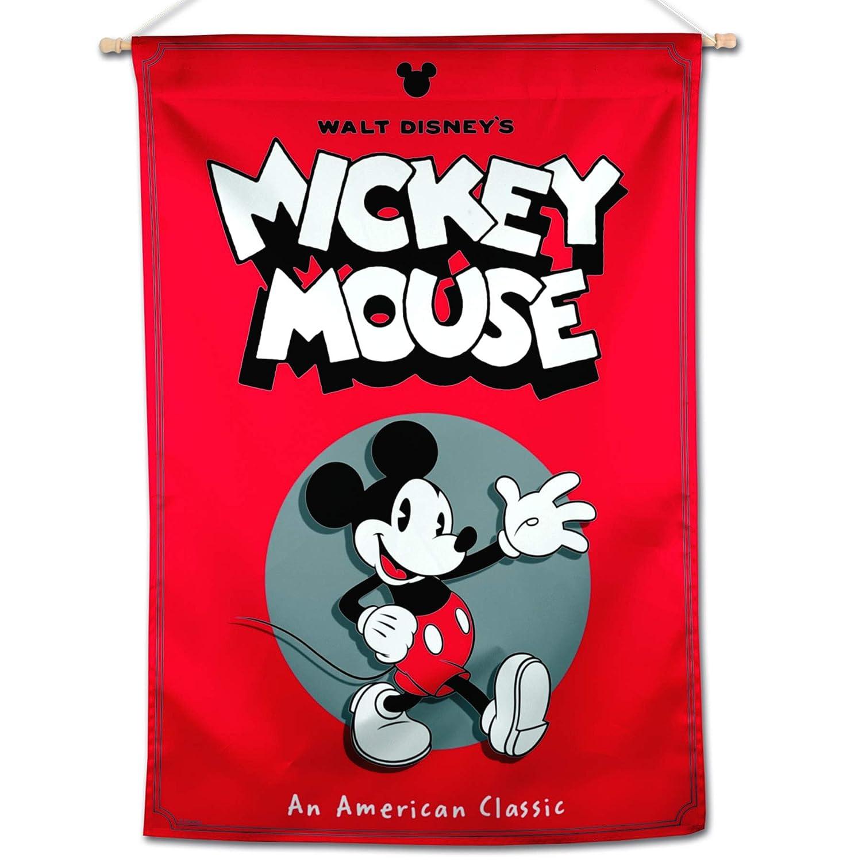 "Disney 28""x40"" Vertical Flag"