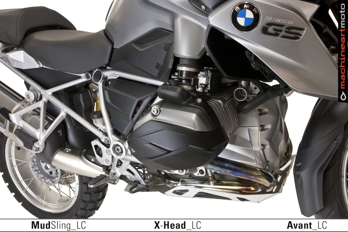 KIMISS Motorcycle Drive Cover Guard for R1200GS LC ADV /& R1200GS LC/& R1200RT