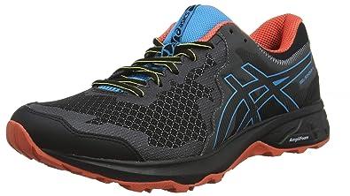 f46b9effb8c97 ASICS Men s Gel-Sonoma 4 Running Shoes  Amazon.co.uk  Shoes   Bags