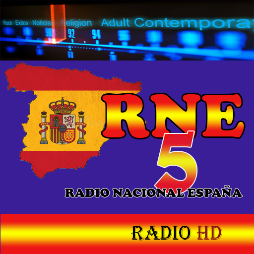 radio nacional de españa 5 gratis en directo fm: Amazon.es ...