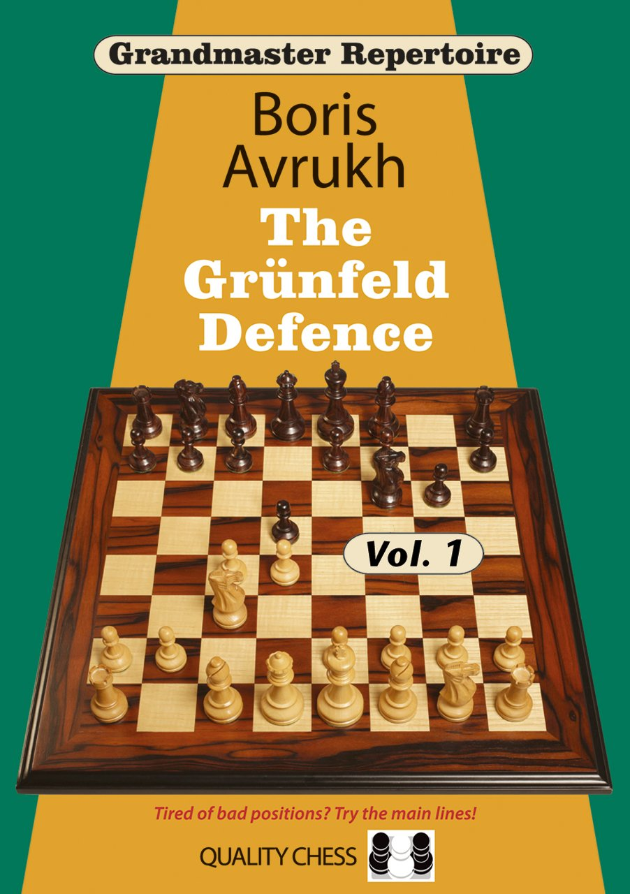 Download Grandmaster Repertoire 8: The Grunfeld Defence PDF