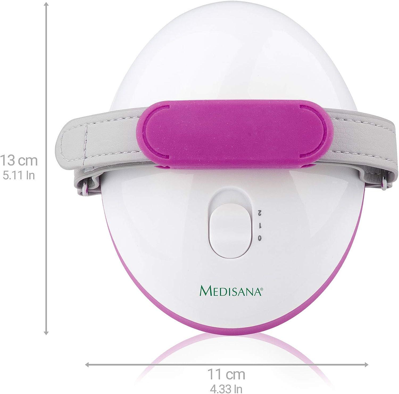 Medisana AC 850 Masajeador para celulitis para una piel más firme ...