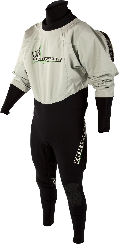 Image of Body Glove Men's Water Ski Semi Dry Suit Drysuits