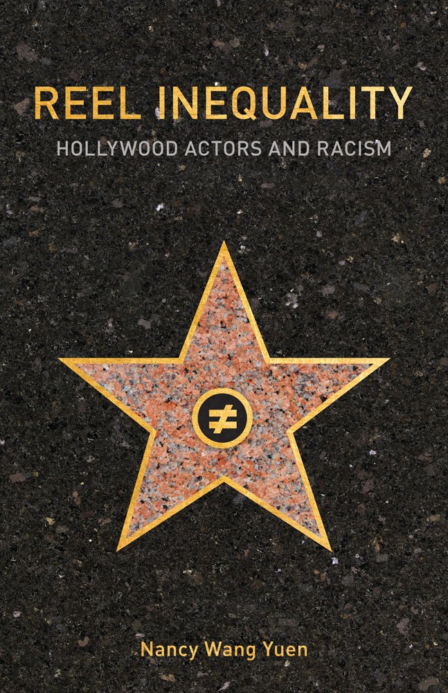 Reel Inequality Hollywood Actors Racism product image