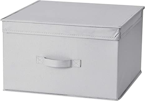 Amazon Com Dormco Jumbo Storage Box Tusk Storage Gray