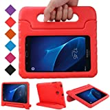 BMOUO Kids Case for Samsung Galaxy Tab A 7.0 - EVA Shockproof Case Light Weight Kids Case Super Protection Cover Handle…