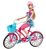 Barbie Glam Bike!