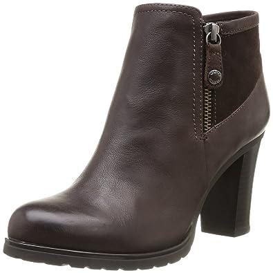Geox donna trish stivali women's biker boots shoes,geox