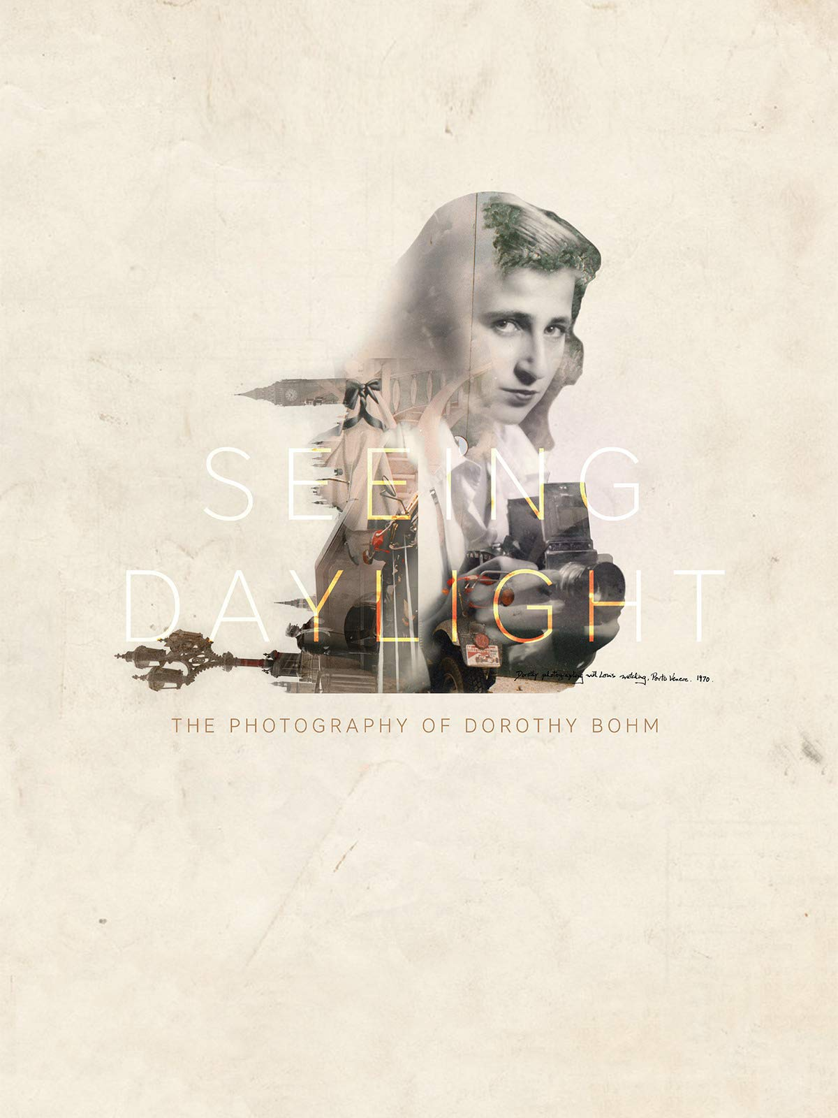 Seeing Daylight: The Photography of Dorothy Bohm on Amazon Prime Video UK