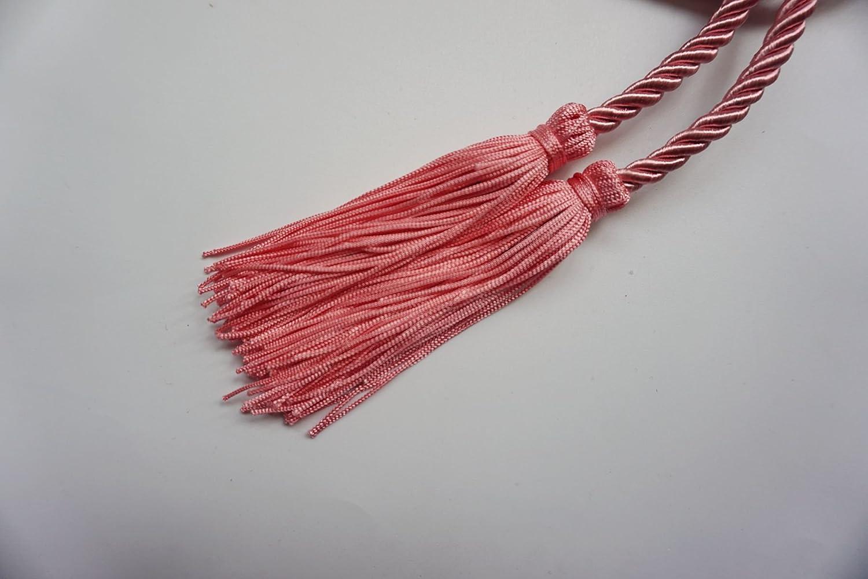 Pink Graduation Honor Cord Grad Days
