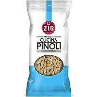 ZIG - Pinoli desconchados 150 g (5 bolsas