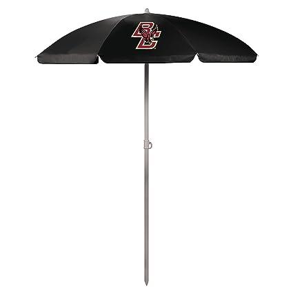 Picnic TIME NCAA Boston College Eagles Portable Sunshade Umbrella