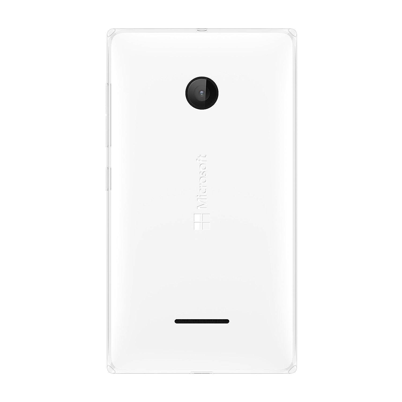 Microsoft Lumia 532 Smartphone Dual Sim Bianco Italia Amazonit