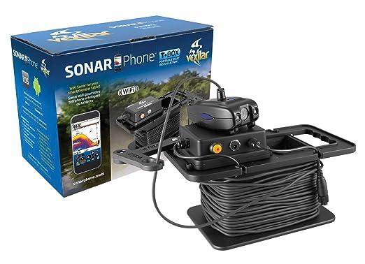 Vexilar FP100 Fish Phone Camera System