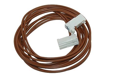 Pleasant Creda Hotpoint Indesit Dishwasher Door Lock Wiring Genuine Part Wiring 101 Sianudownsetwise Assnl