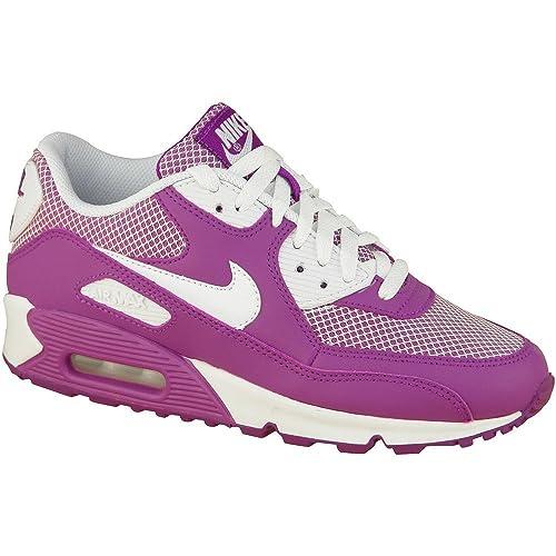 nike scarpe donna viola