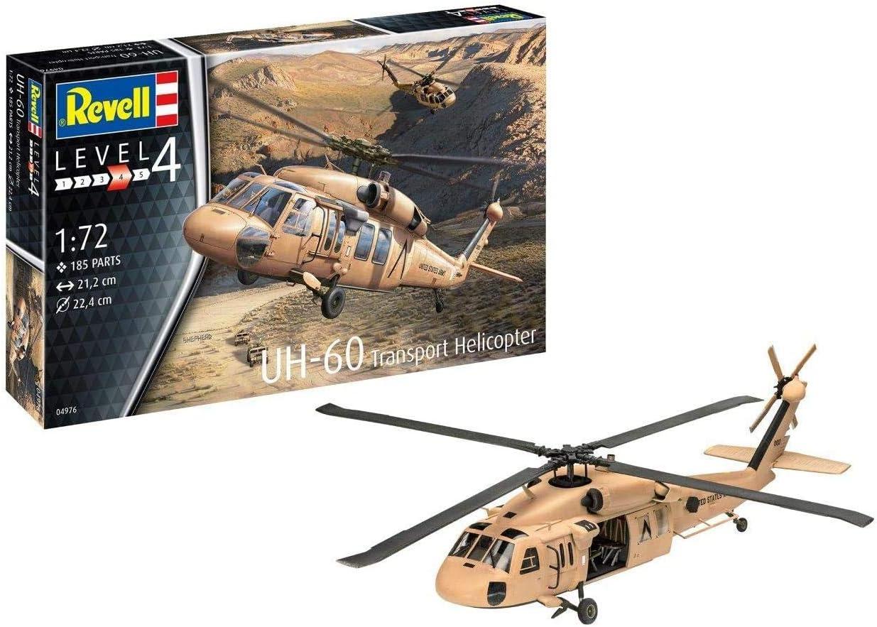 helicopter crew PJ Production resin UH-60 Blackhawk Seahawk 1:72 modern U.S