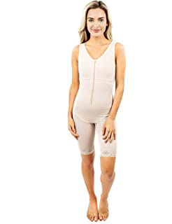 24e649850 Post Surgical Lipo Tummy Tuck Compression Garment - Cosmetic Surgical Body  Shaper