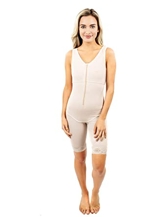 e36e85cde Post Surgical Lipo Tummy Tuck Compression Garment - Cosmetic Surgical Body  Shaper