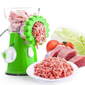 Kleine Práctico Cocina DIY multifuncional máquina de picar ...