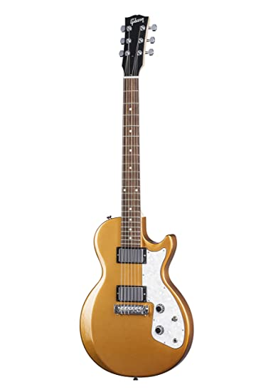 Gibson USA 2017 Les Paul Custom Special - Rose Gold: Amazon.es: Instrumentos musicales