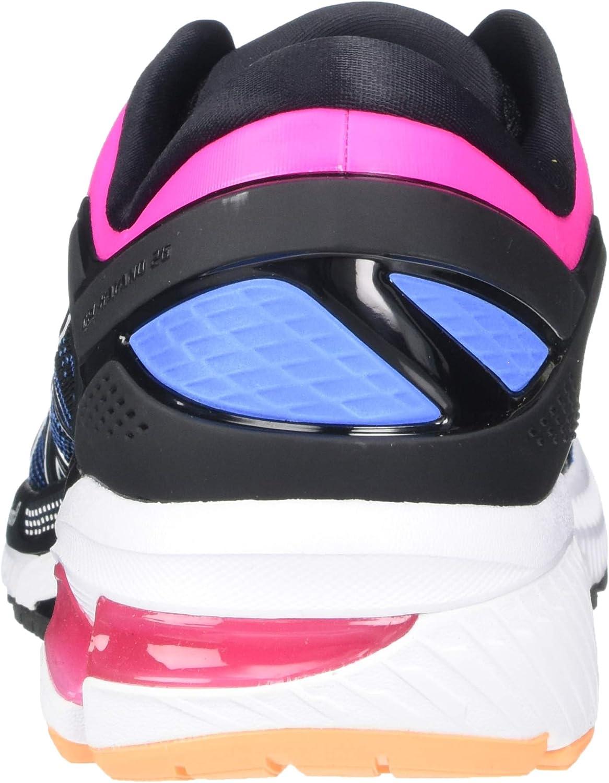 ASICS - Chaussures Gel-Kayano 26 Arise pour Femme Noir Blue Coast
