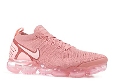 online retailer f74a6 38ef0 Nike Women's W Air Vapormax Flyknit 2 Running Shoes ...