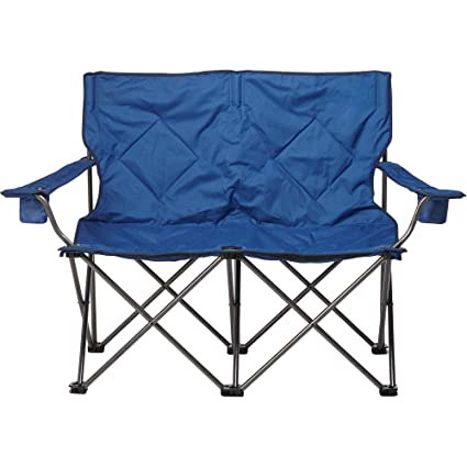 Wondrous Amazon Com Westfield Outdoor Folding Camp Couch With Machost Co Dining Chair Design Ideas Machostcouk