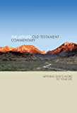 Applied Old Testament Commentary: Applying God's Word to Your Life