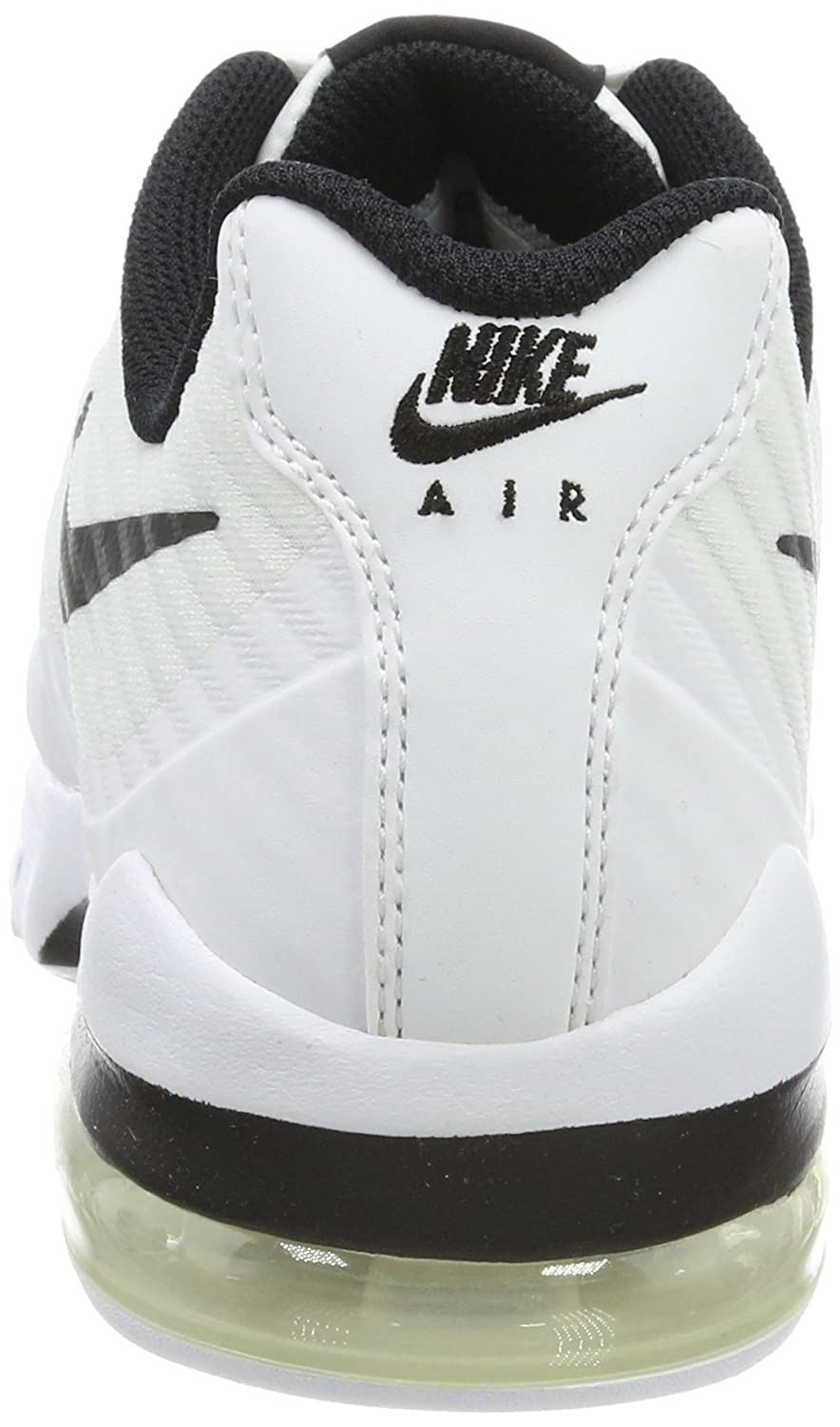 on sale bb222 9dfda Zapatillas NIKE para hombre Air Max Invigor SE Running Blanco negro