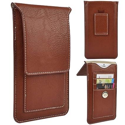 Amazon.com: 3 Pack Professional Vegan Leather Vertical ...