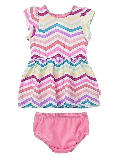 Amazon.com: OFFCORSS Baby Girl Newborn Cute Dress with Panty Set | Vestidos de Bebe Niña: Clothing